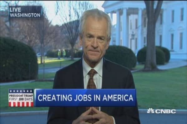 We will renegotiate bad trade deals: Peter Navarro