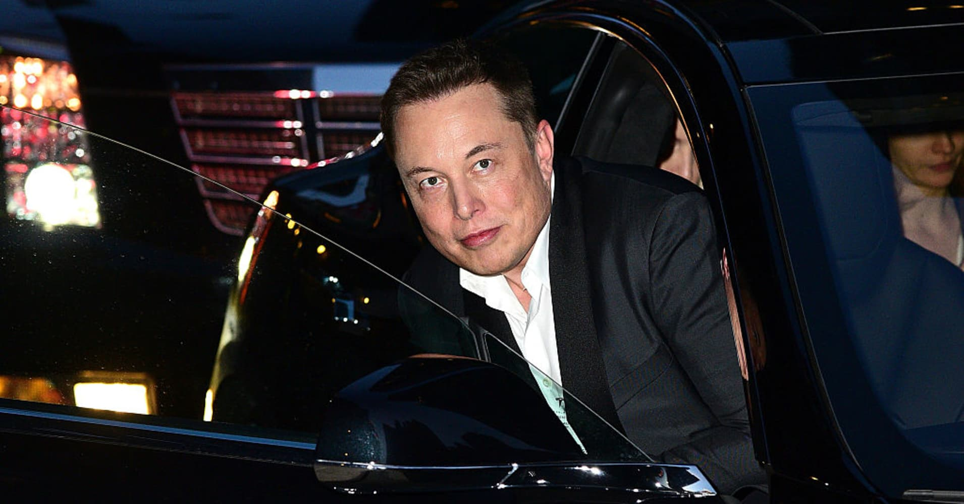 Elon Musk Moving Forward On Plan To Build Underground