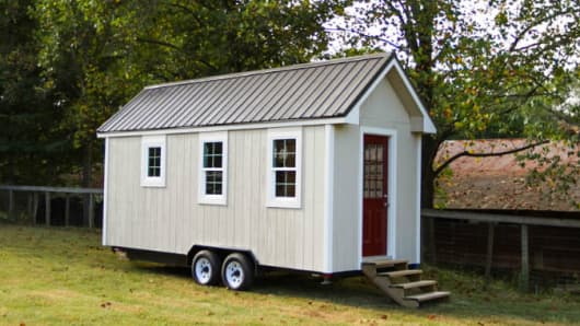 Source: Tiny Home Builders