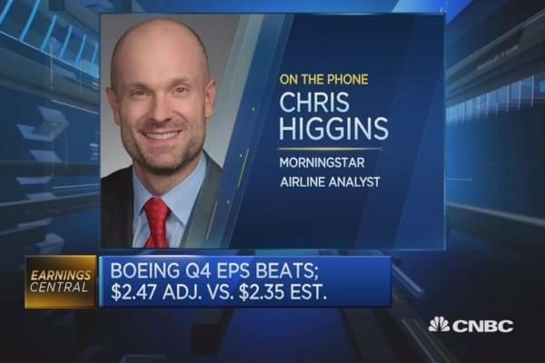 Boeing needs to book more orders: Analyst