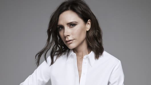 Victoria Beckham fashions £30m investment