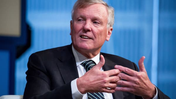 Tom Rutledge chief executive officer of Charter Communications.
