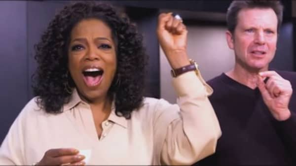 Oprah and Kraft Heinz to cook up healthy ready-to-eat foods