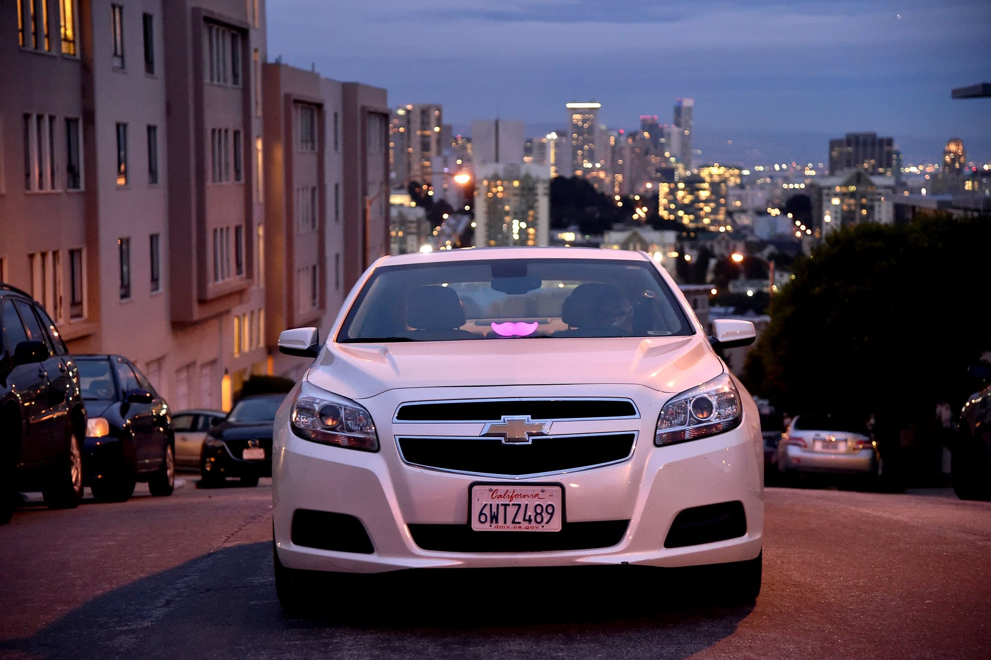 Uber troubles send lyft shares soaring on secondary markets biocorpaavc