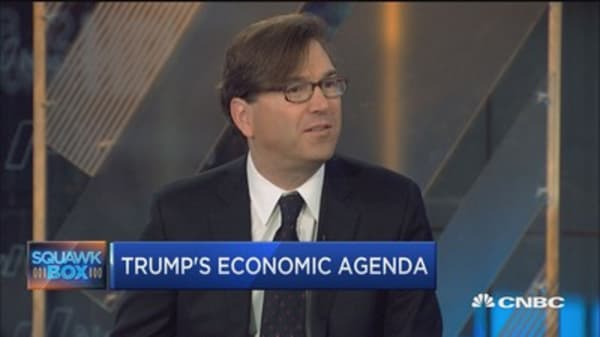 Want to lower US deficit? Save more or invest less: Jason Furman