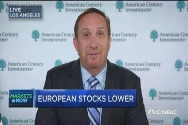Trump bump stock plays