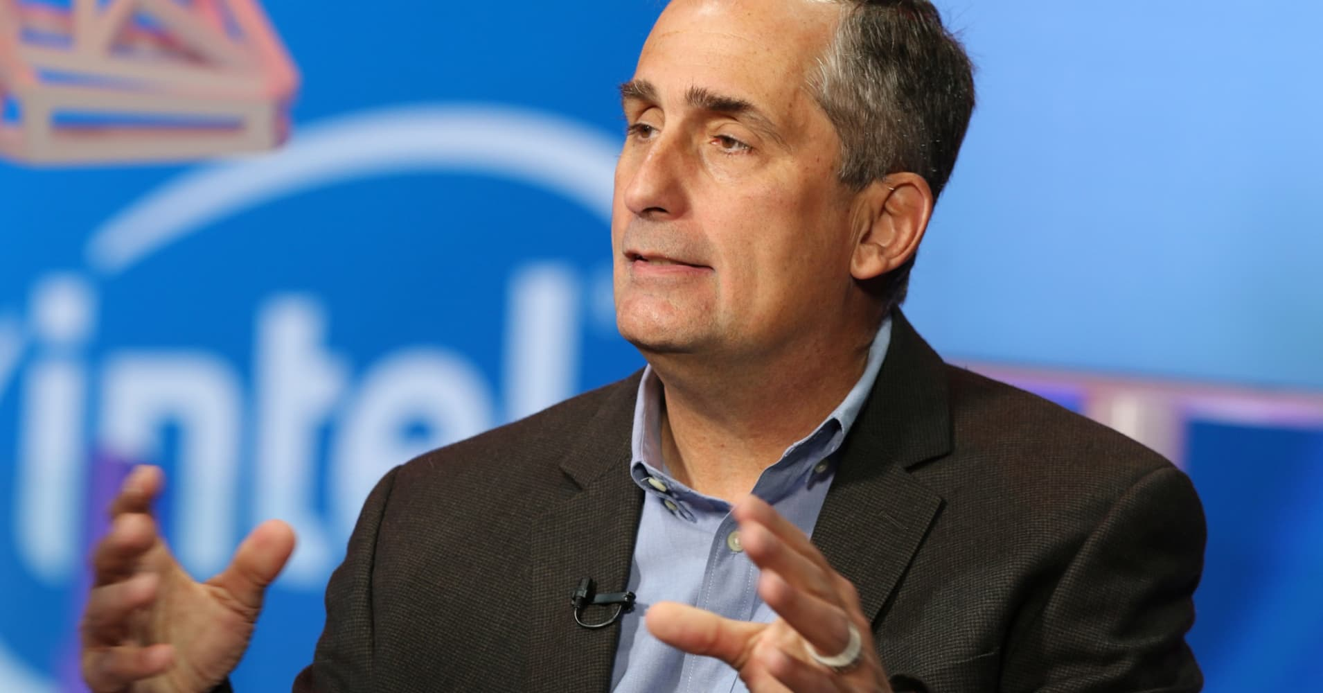 Intel faces stiffer competition from 'resurgent' Nvidia, AMD, BofA says