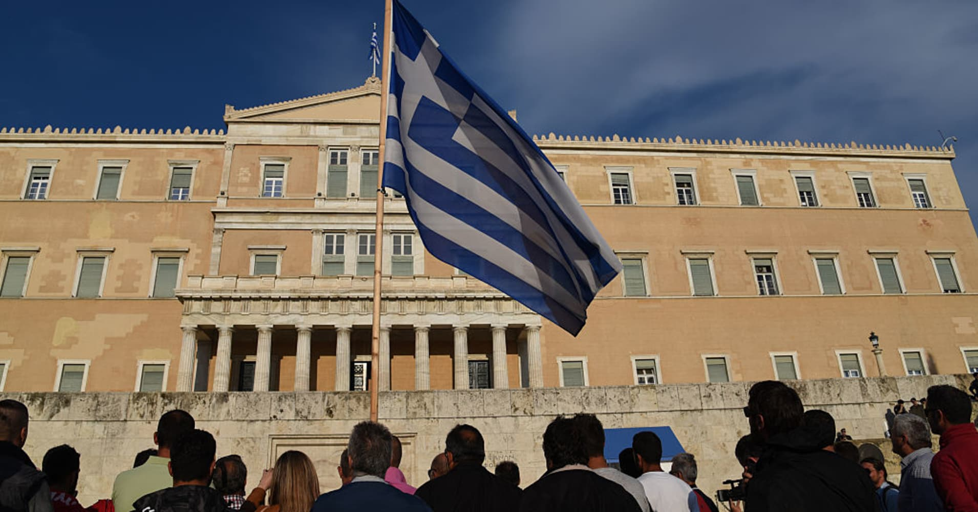 Greece to reduce 50 billion euros of bad loans by 2021, CEO of one of the largest bank says