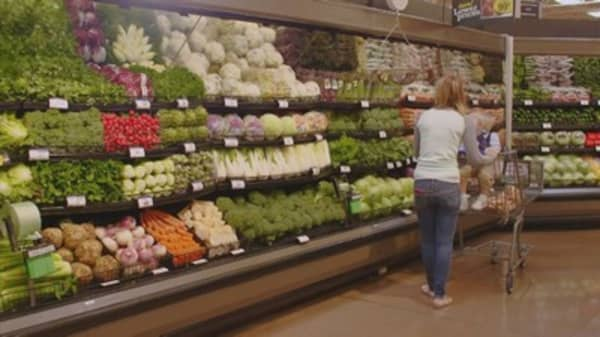 Online grocery sales to hold 20% of market by 2025