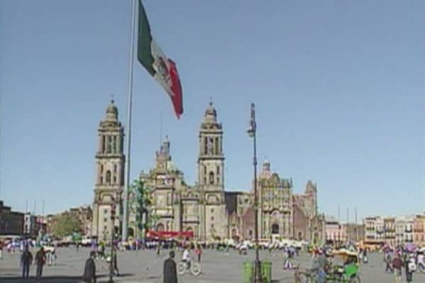 Mexican consumers vow to stop buying US products