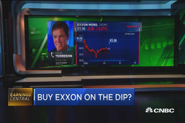 Top energy analyst: Too early to give up on the big oils