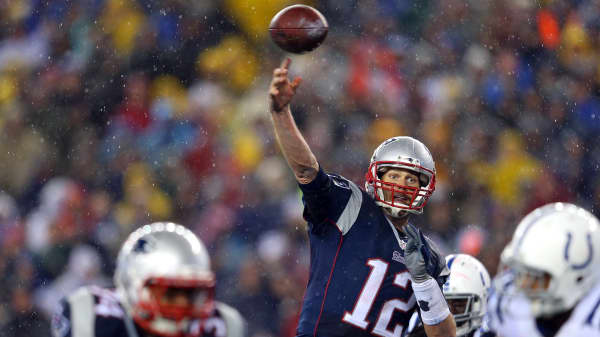 The Patriots can teach you these 5 leadership lessons