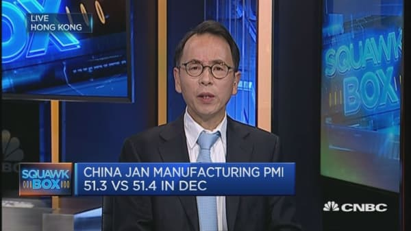 China's problem isn't growth its the quality of growth