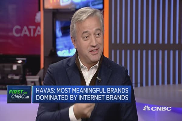 74% of brands could disappear and consumers wouldn't care: Havas