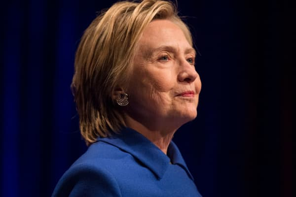 It's high time the Electoral College must be abolished — Clinton