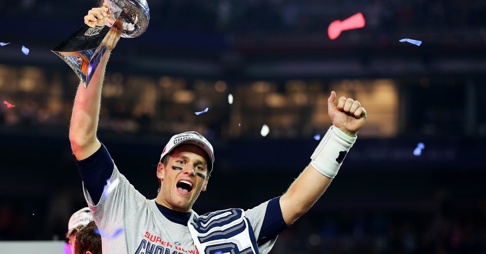 Super Bowl 2017 Gewinner