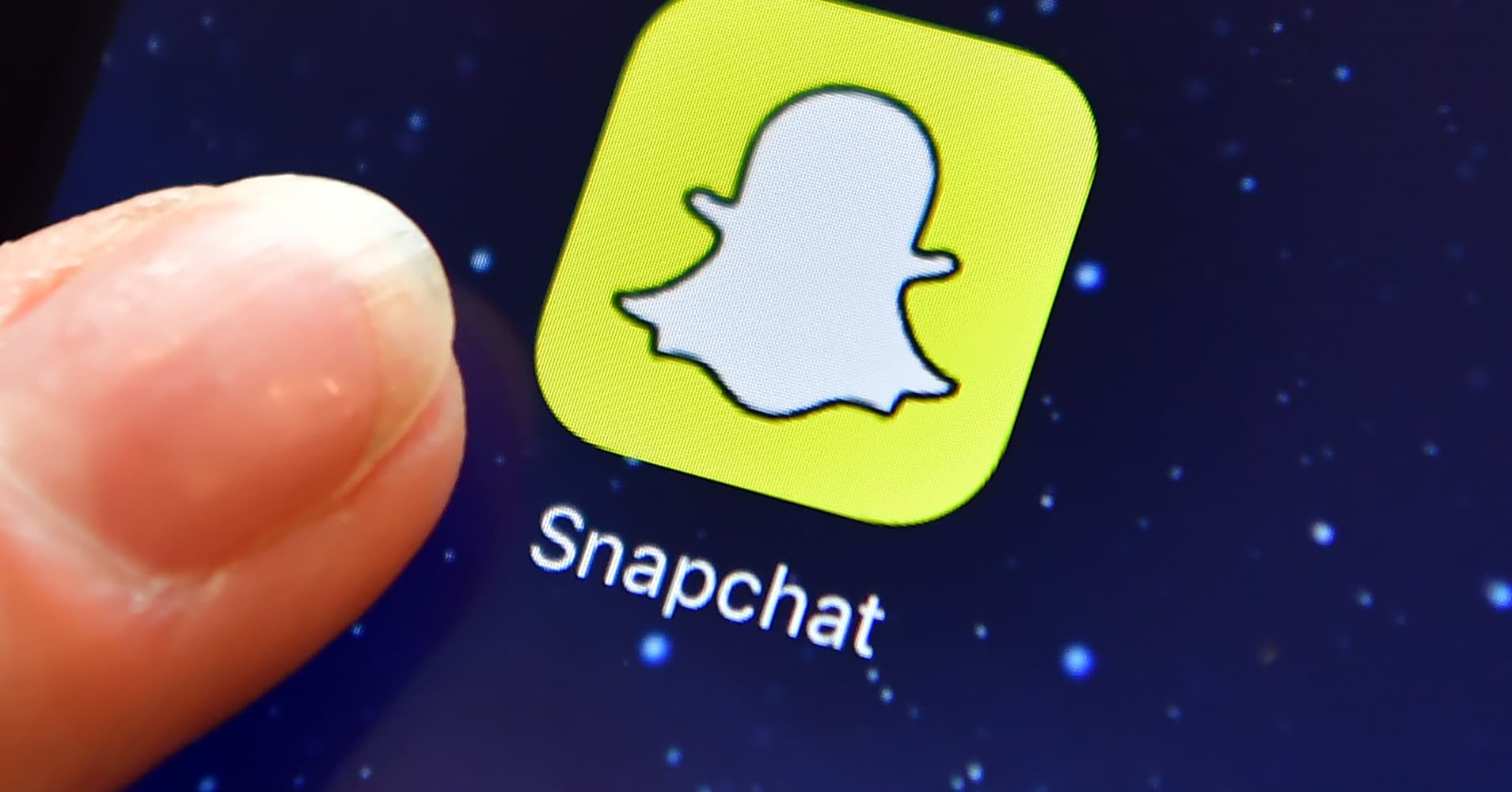 Snap chat ipo cash out
