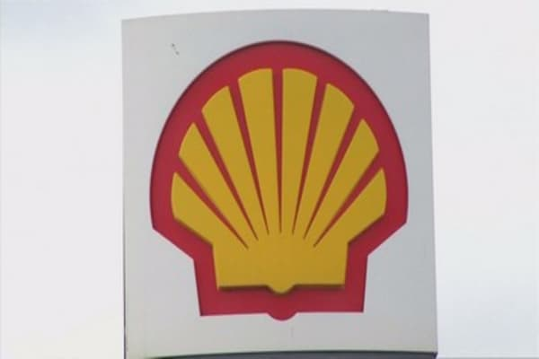 Shell reports earnings of $3.5B in 2016