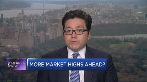 Here's what will drive markets to new highs this year