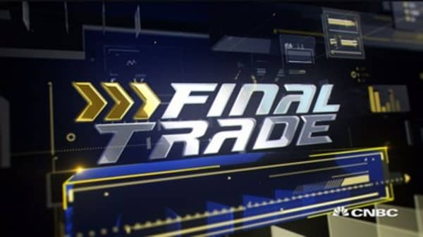 Final Trade: ETFC, ORLY & more