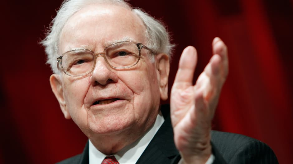 Warren Buffett says this one investment 'supersedes all others'