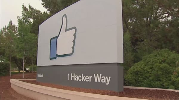 Facebook vulnerable to changes in H1-B visa program