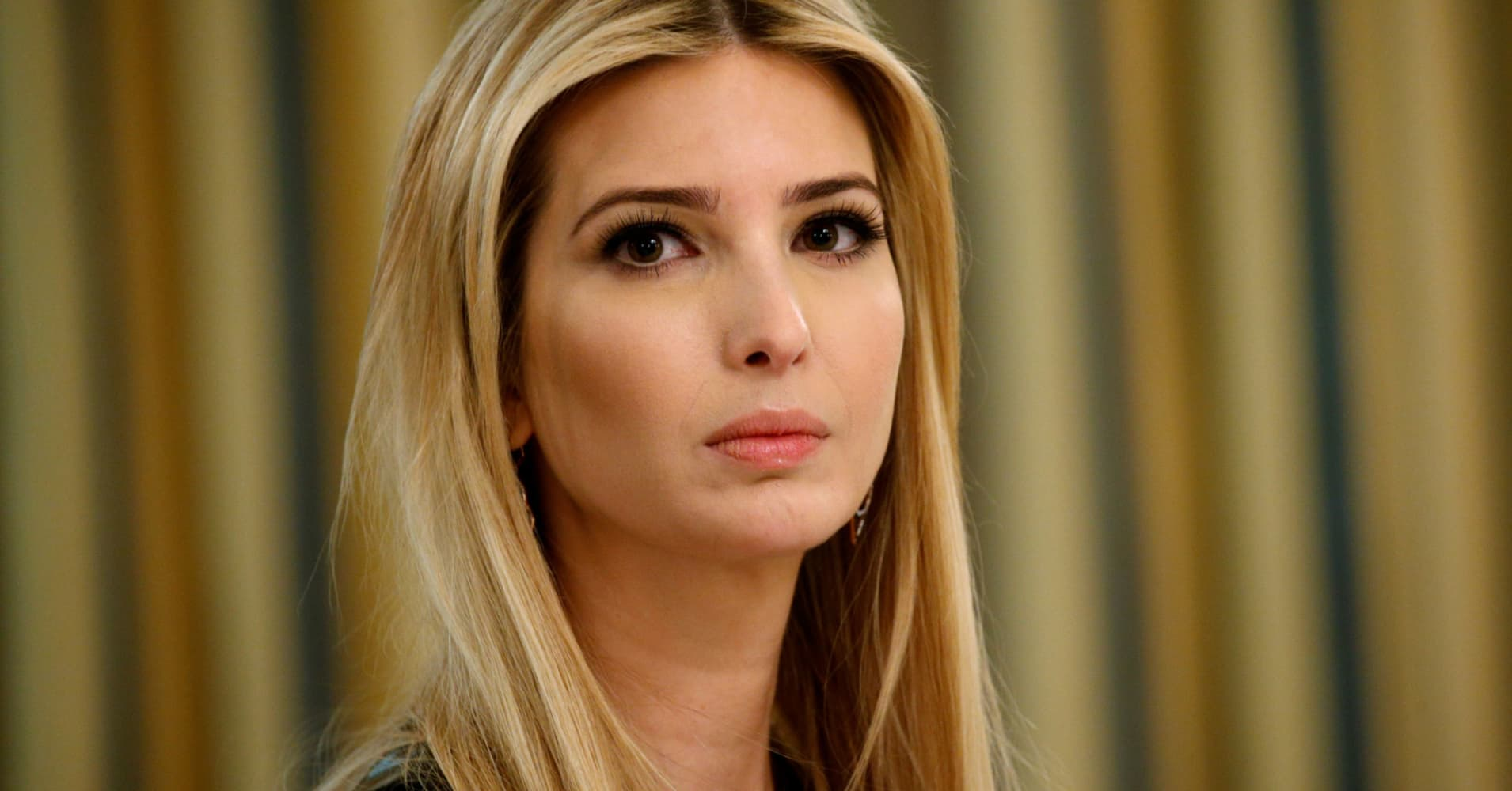 Ivanka Trump's China business ties are more secret than ever