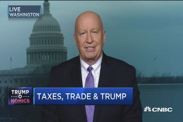 Rep. Brady: We will do this tax reform this year