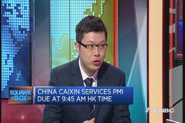China wants to deflate bubble: Economist
