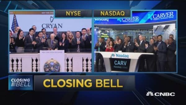 Pisani: Everyone realizing Trumps plans are a 2018 event