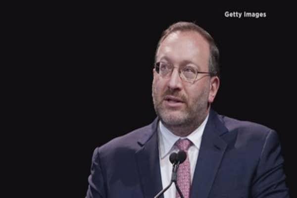 Seth Klarman warns about investing in Trump era