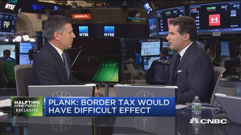 CNBC PRO: Kevin Plank