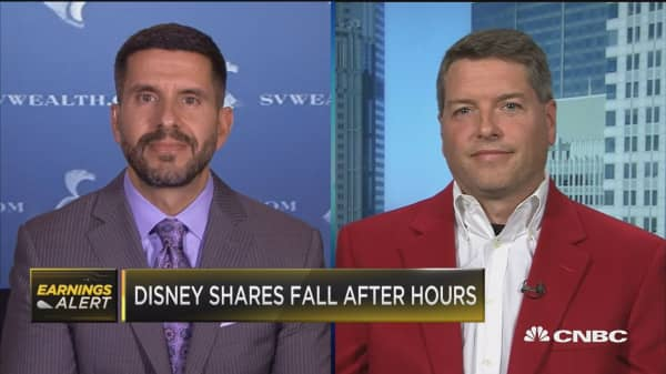 Bolan: Will Disney be a 'beauty' or a 'beast'?