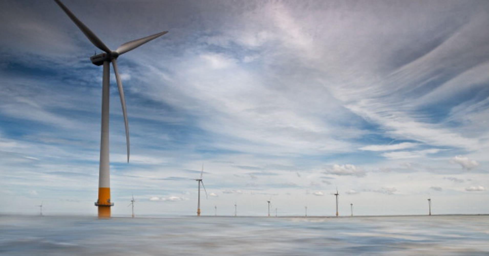 Vestas reaches 100-gigawatt wind turbine installation landmark