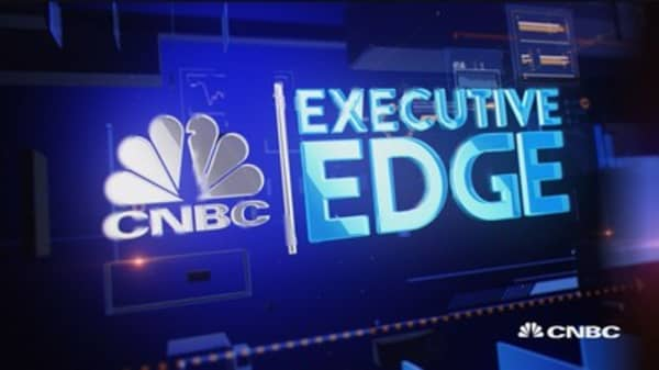Executive Edge: Spotify, AccuWeather team up