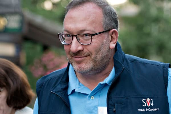 Seth Klarman, founder of the Baupost Group