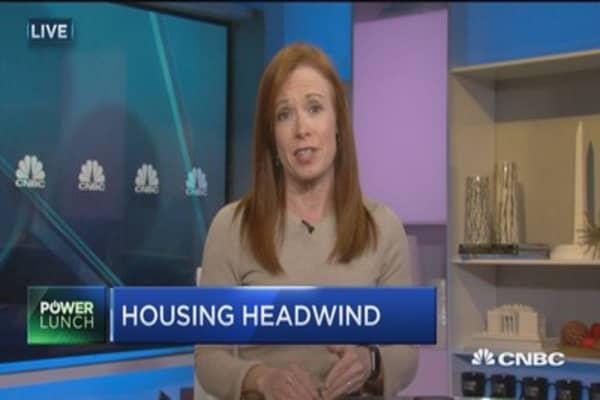 Mismatched housing market?