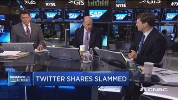 Cramer: Digital not the way it was a year ago