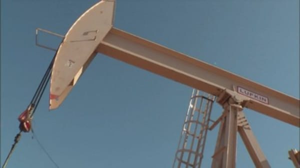 Goldman expects jump in US crude imports to reverse