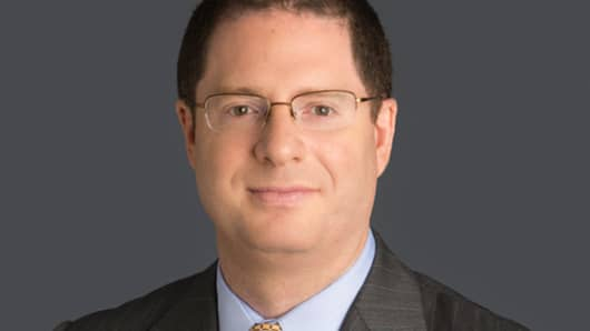 Brian P. Brooks is Fannie Mae's Executive Vice President, General Counsel, and Corporate Secretary.