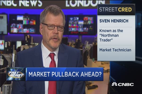 3 concerns in the markets: Henrich