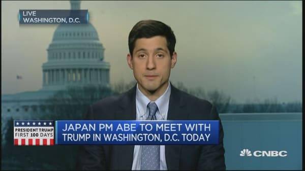 Japan has to depend on US: Analyst