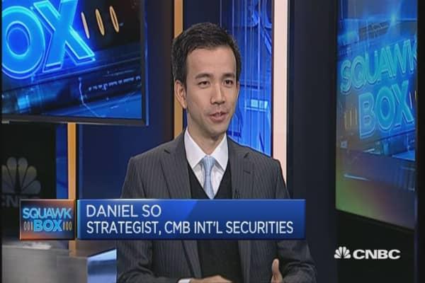 Minority shareholder rights under spotlight in HK