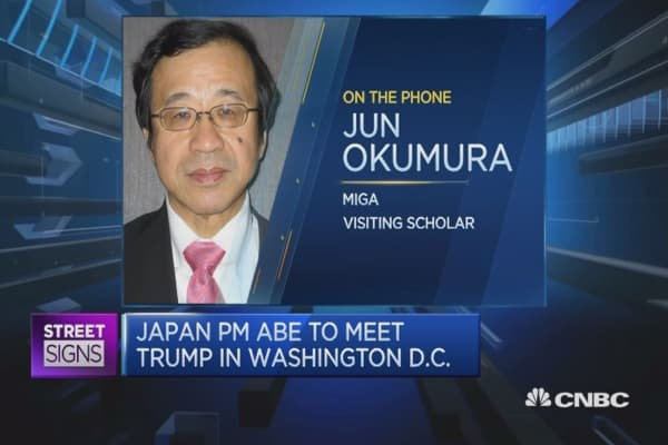 If Japan is a currency manipulator, so is the US: Expert