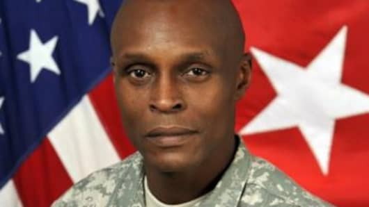 Gen. Ronald F. Lewis