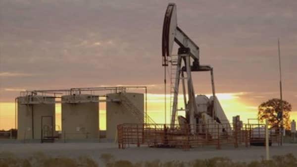 IEA upgrades 2017 oil demand forecast