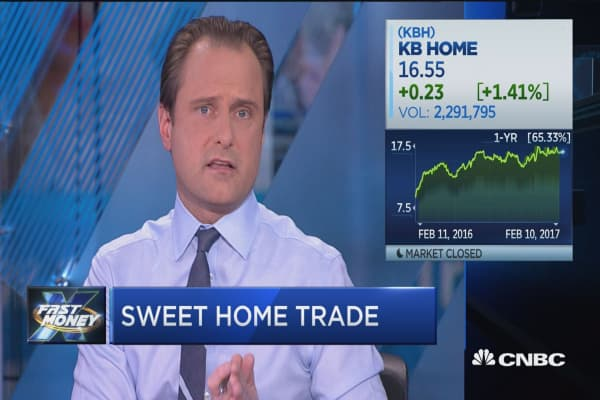Sweet home trade