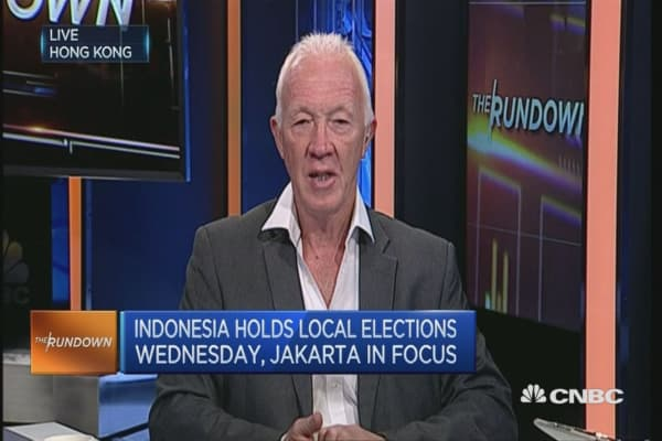 Political concerns in Indonesia