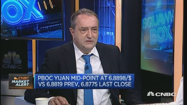 USD direction is the big story this year: Expert