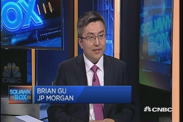 M&A activity to remain robust: JP Morgan